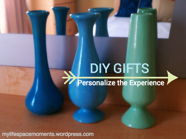 {My DIY Painted, Glazed and Fired Vases}